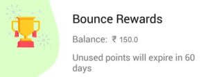 Bounce Rewards